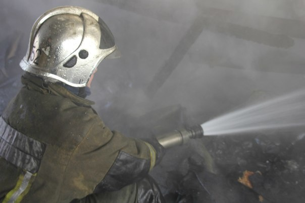 Пожар № 2 в Невском районе — МЧС России по г.Санкт-Петербургу